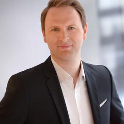 Martin Siejka - Star Finanz-Software Entwicklung und Vertriebs GmbH - Hamburg