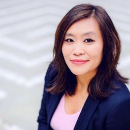Ying Zhou - Chinapublic, 中德颖创公关 - Beijing, Chongqing, Guangzhou, Changchun