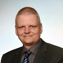 Dr. Thorsten Hansen's profile picture