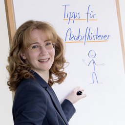Sabine Bleumortier - Sabine Bleumortier® - ERFOLGREICH AUSBILDEN - München
