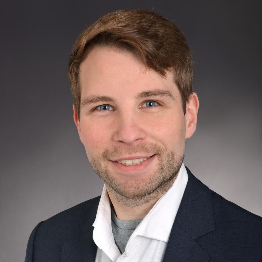 Tim Ewald's profile picture