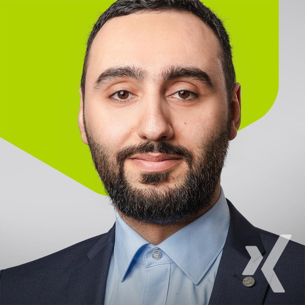 Schora Aslanjan's profile picture
