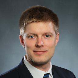 Dr. Philipp Baerwald's profile picture