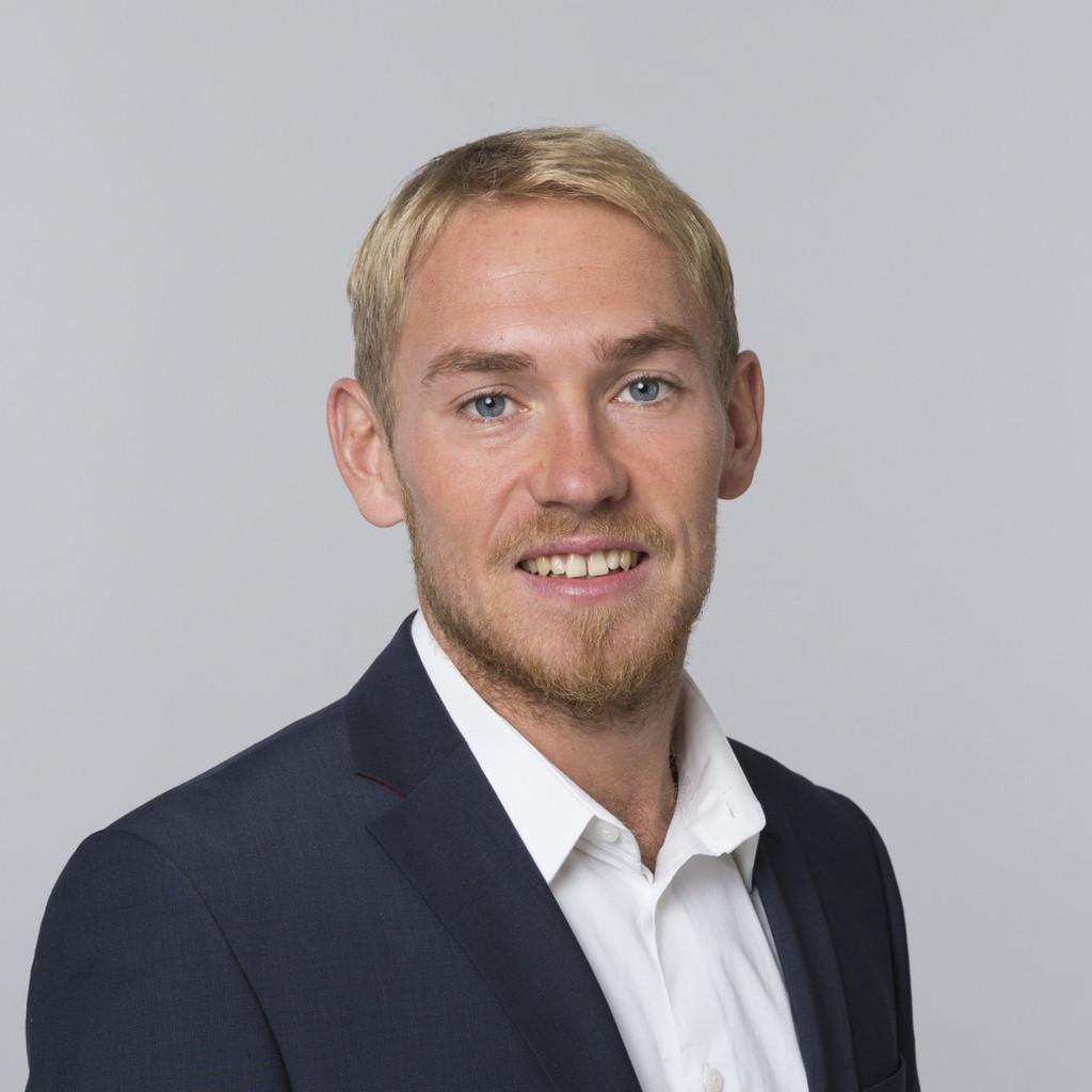 Clemens Bleiziffer's profile picture