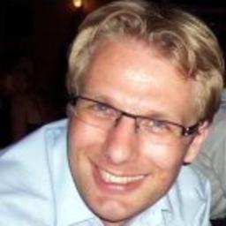 Dr. Jörg Kurt Wegner - Janssen Pharmaceutica NV (J&J) - Beerse
