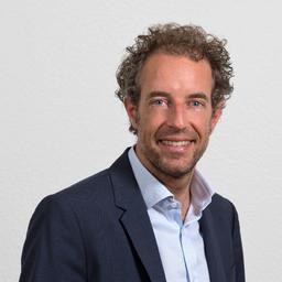 Maurice Luc Locher - Stellenwerk AG - Zürich