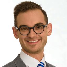Fabian Andreas Schmid - Sparkasse Regensburg - Regensburg