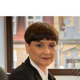 Marzena Helmecka