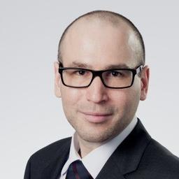 Dipl.-Ing. Markus Svarc - DI Markus Svarc - Vienna
