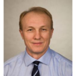 Alfrit Huschbacht - SAS Certified Consultants - Zürich