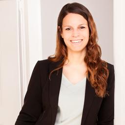 Jennifer Lange - Jung von Matt/next Alster GmbH - Hamburg