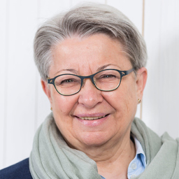 Katrin Kuhls