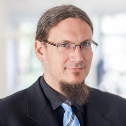 Dr. Benjamin Kettner