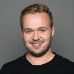 Daniel Aldinger's profile picture