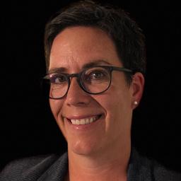Josianne Di Laurenzio-Zeiter's profile picture