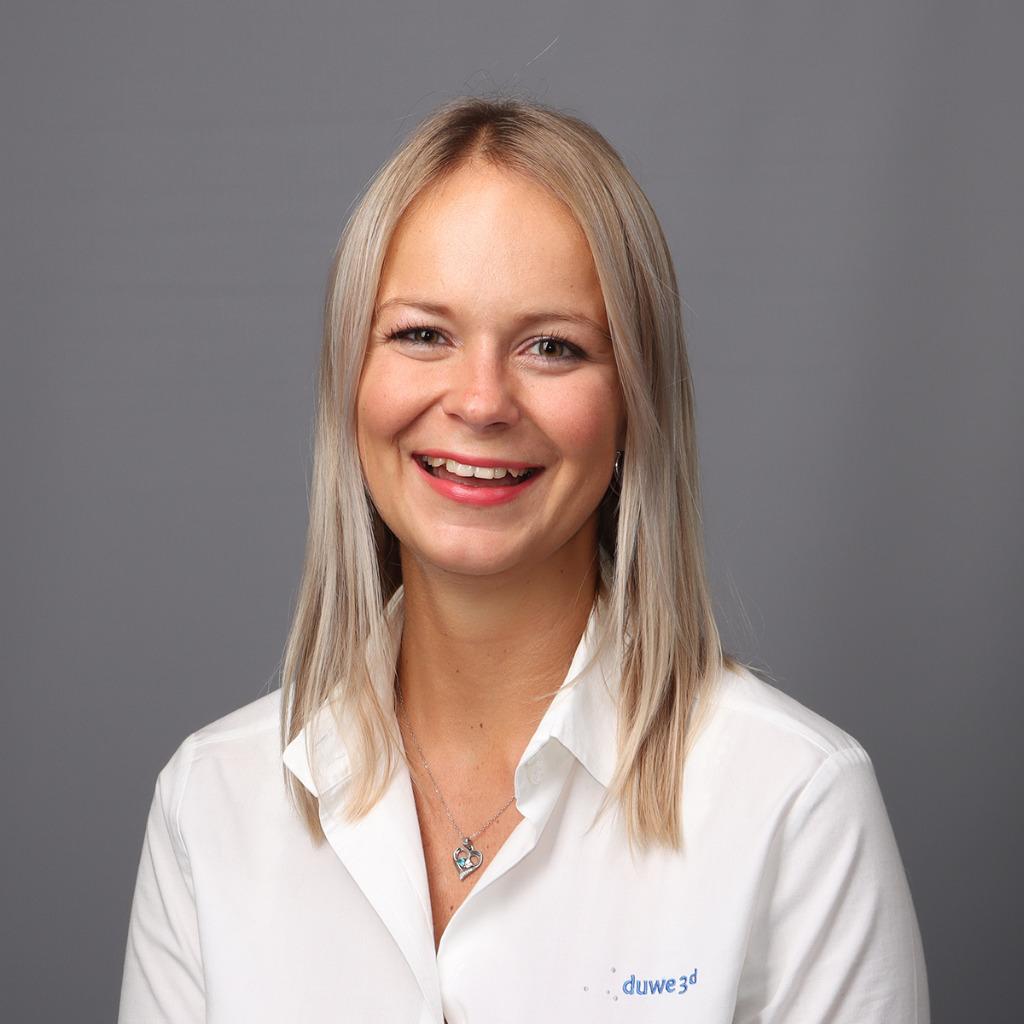 Michaela Bucher's profile picture