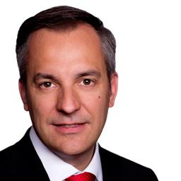 Dominik Brunner FRICS - ARELIO GmbH - Munich
