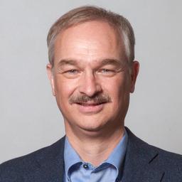 Dr. Wolfgang Braunisch - OPITZ CONSULTING Deutschland GmbH - Gummersbach