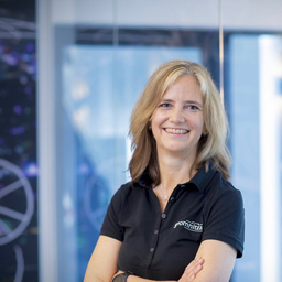 Sandra Brechmann's profile picture