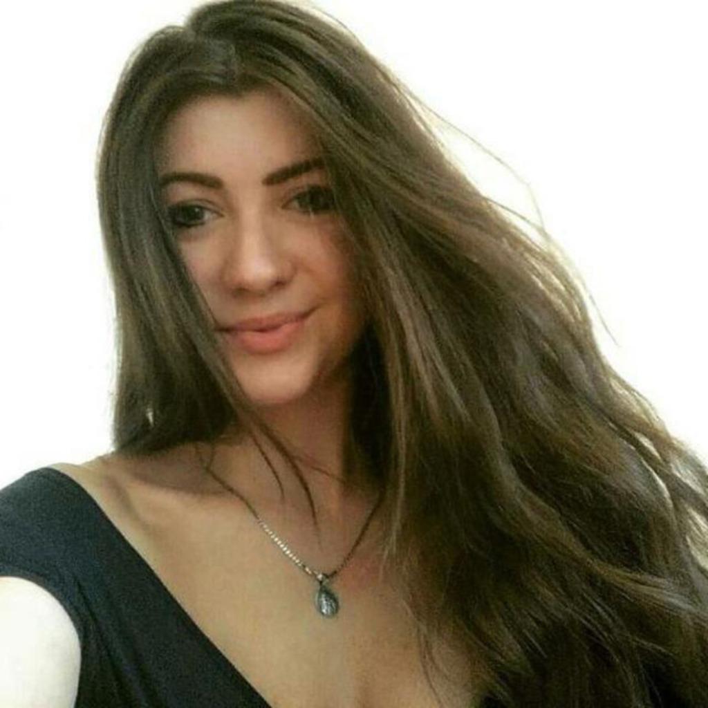 Ksenia Gontoreva's profile picture