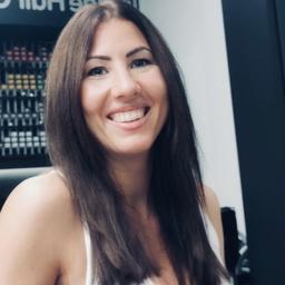 Christina Kronas - Talent Solutions GmbH - Vienna