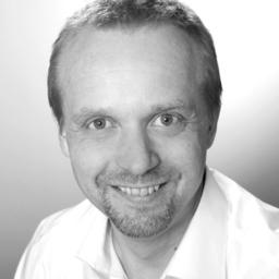 Dirk Jonsson - Treston Deutschland GmbH