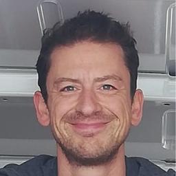 Jochen Zubrod
