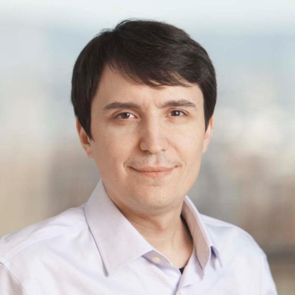 Eduard Baitinger's profile picture