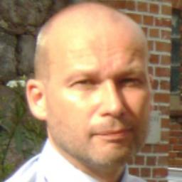 Holger Möller - Transdev GmbH - Berlin