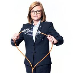 Jessica Hirsch - Struktur Management Partner GmbH - Köln