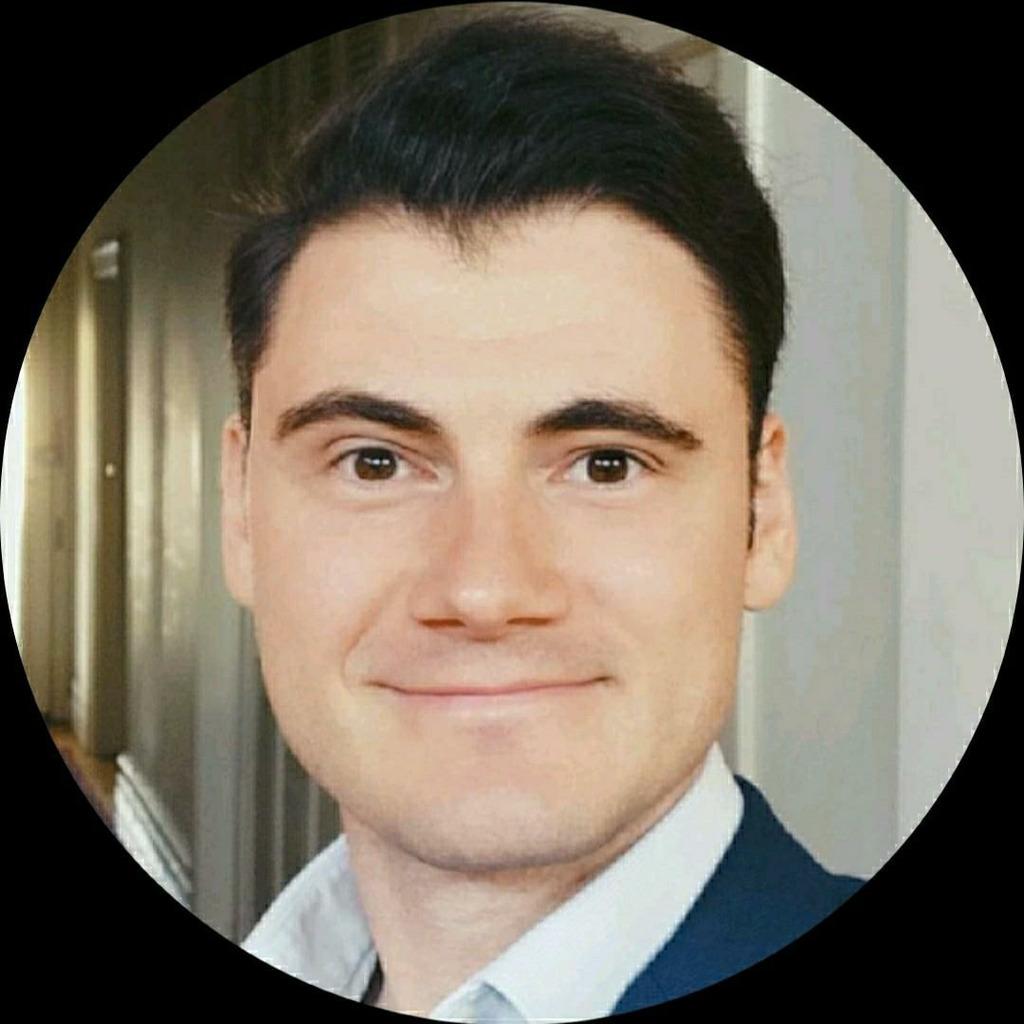 Valentin Altergott's profile picture