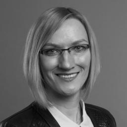 Dipl.-Ing. Bozena Kustusch - Volkswagen AG - Wolfsburg