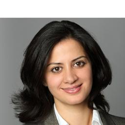Jasmin Abdulhanan - MEINE MAMA - Berlin