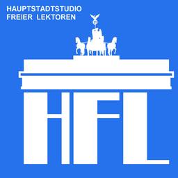 HAUPTSTADTSTUDIO FREIER LEKTOREN HFL - HAUPTSTADTSTUDIO FREIER LEKTOREN - Berlin