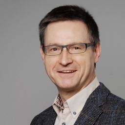 Dipl.-Ing. Rolf Sawall - Der Maschinenflüsterer / Neue Wege in der Technologie - Frankfurt am Main
