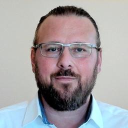 Dr. Jörg Rech - Talentwunder - Berlin