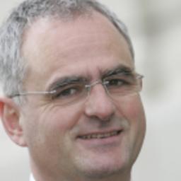 Dr. Herbert Schmidt - riva training & consulting GmbH - Aschheim