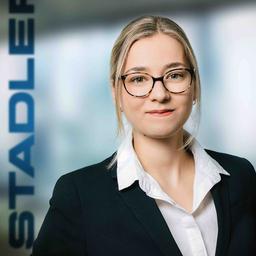 Frauke Steger