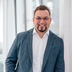 Danny Herzog-Braune MBA - HASOMED GmbH - Magdeburg