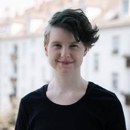 Sarah Kohler - Next Iteration Ges. f. Software Engineering mbH - Karlsruhe