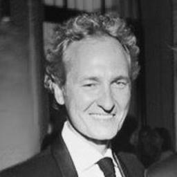 Frank Heydgen