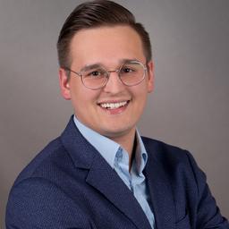 Marvin Freitag's profile picture