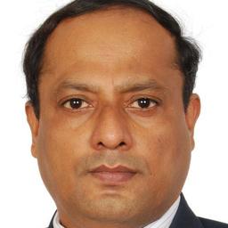 Sanjay Panda - Degussa Now Evonik - mumbai