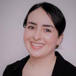 Dipl.-Ing. Meryem BADDI's profile picture