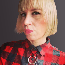Katja Bartholmess - Gimme Gorgeous LLC - New York City