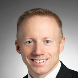 Dr. Rolf Rauschenbach - BCP Business Consulting Partner AG - Zürich
