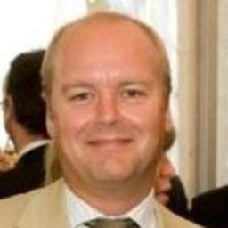 Stefan Joris - Shark Executive Search - Antwerp