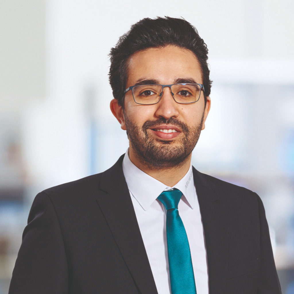 Ahmed Ben Haj Taieb's profile picture