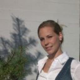 Anita Ott's profile picture