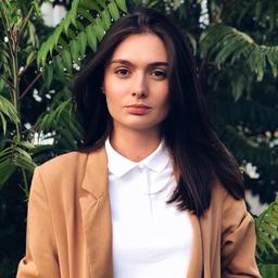 Alina Kisenko's profile picture